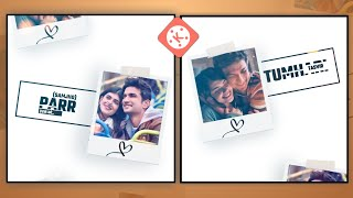 Tutorial! Memories Status Editing in Kinemaster For Instagram And Whatsapp | Abhi Creation