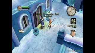 Avatar: The Last Airbender - Gameplay Xbox HD 720P