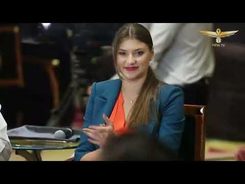 VII Private Investment Forum Worldwide Switzerland, Zürich   April 9, 2019 .