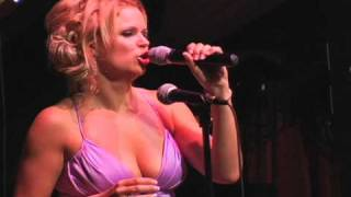 Juliann Kuchocki, Black Coffee, CD release, Robi Botos-piano, Alison Youngetc...
