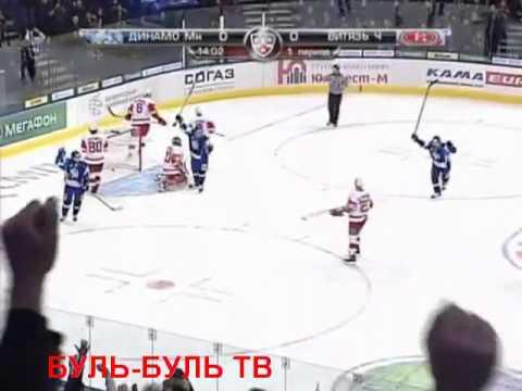 KHL - Denis Kochetkov