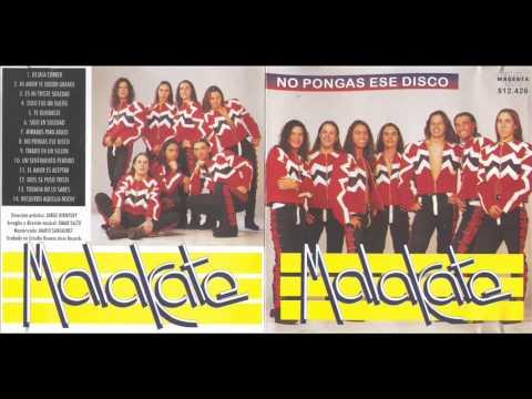 MALAKATE ENGANCHADO CD