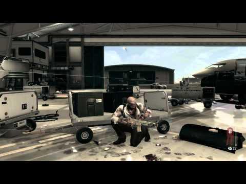 Max Payne 3 ( Jugando ) ( Parte 15 ) ( Final ) En Español por Vardoc