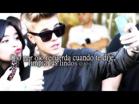 Justin Bieber - Swap It Out (Traducida al Español)
