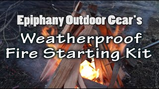 V3-Pocket Bellows & Baddest Bee Fire Fuses by Epiphany Outdoor Gear