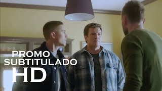 """The Rookie 1x17 Promo """"The Shake Up"""" (HD)"""