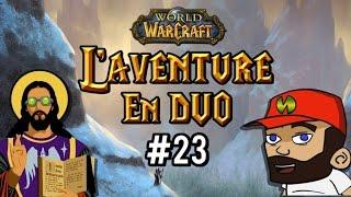 World of Warcraft [FR] - l