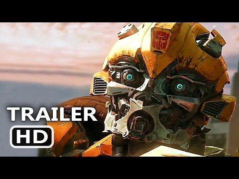 Thumbnail: TRANSFORMERS 5 The Last Knight Official Characters Trailer (2017) Action Blockbuster Movie HD