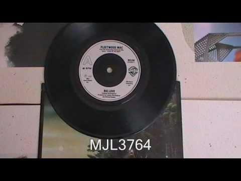 Fleetwood Mac- I'm So Afraid ( studio version)