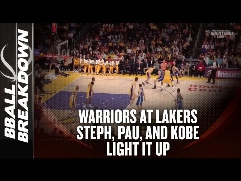 Warriors at Lakers: Why D'Antoni Isn't The Right Coach for Kobe