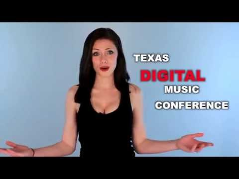 The Texas Digital Music Conference - Houston, Texas