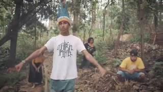 Somos Guerreiros Daqui - Kunumi MC feat Matéria Rima
