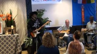 """SOUL CENTER OC Aug. 23 2015 Rabbi Blue """"The Thrill is ON"""""""