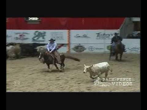 2005 NCHA Futurity Semifinals