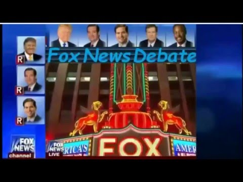 FULL 11th GOP Republican Presidential Debate 3-3-2016