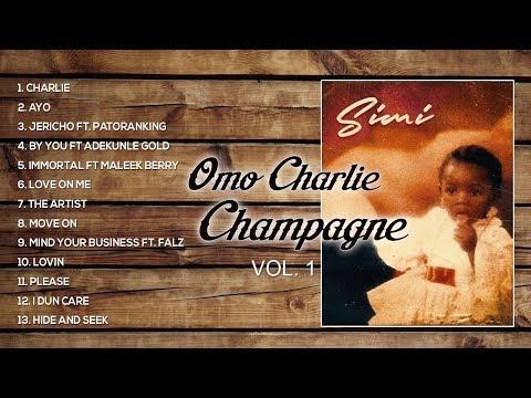 Simi – Omo Charlie Champagne (Full Album)