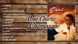 Simi - Omo Charlie Champagne (Full Album)