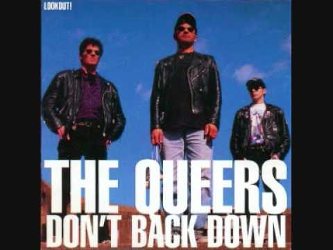 The Queers - I Always Knew