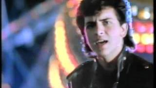 "GLENN MEDEIROS ""Never Get Enough Of You """