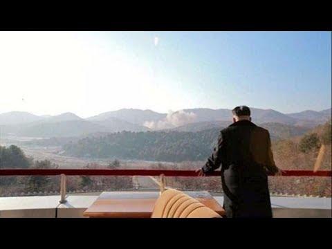 PTV News 18.09.17 - Pyongyang contro la soluzione militare della crisi coreana