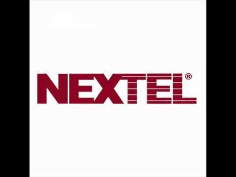 Alerta Nextel 4 Beeps