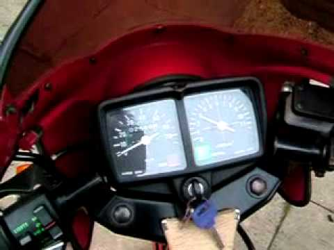Honda For Sale >> Old school 1979 Honda MB50 SA Sports Moped for sale on ebay - YouTube