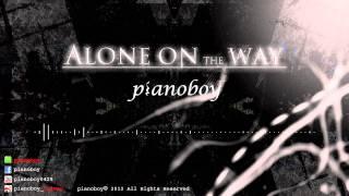 ALONE ON THE WAY — Pianoboy高至豪(有別於韓國歌曲的流行鋼琴曲風)