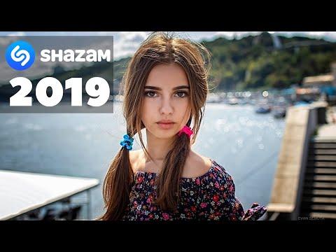 SHAZAM TOP 50 Взрывных ХИТОВ 2019 I Их Ищут Миллионы!🔥