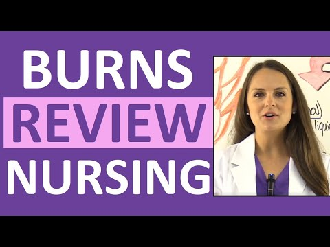 burns-nursing-care,-treatment,-degrees,-pathophysiology,-management,-nclex-review