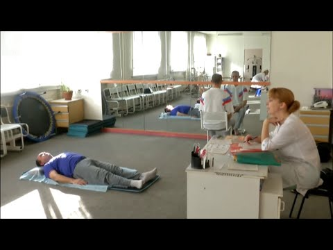 В Новосибирске говорили о правильной реабилитации при заболеваниях опорно-двигательного аппарата