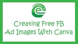 Canva Tutorial - Wie Erstelle Facebook Ad Bilder Kostenlos