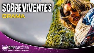 Sobreviventes - Filme Completo Dublado  - Filme de Drama | Netmovies