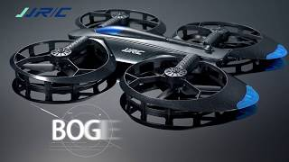 JJRC H45 BOGIE Wifi FPV 720P HD Camera Voice Control RC Drone Quadcopter