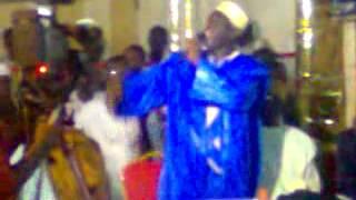 Abdou aziz mbaye ets son groupe chant mame abdou aziz dabakh