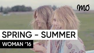 MO | Spring Summer Woman