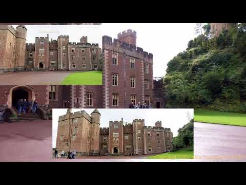 Dunster Castle and Village, Dunster, Nr Minehead. Somerset. United Kingdom. ( 2 ) from YouTube · Duration:  1 minutes 25 seconds