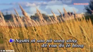 Đò Lạc Bến Yêu - Hoàng Ngọc Sang ft Giáng Tiên