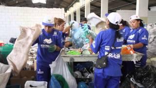 Rede Paulista de Comercialização Solidária de Materiais Recicláveis