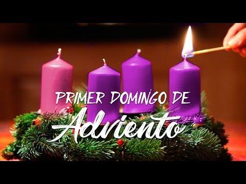 Santa Misa en vivo de hoy domingo 3 de diciembre 2017   Primer Domingo de adviento