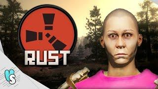 RUST Indonesia #2 - Kena Karma Instan (Momen Kocak Survival Game)