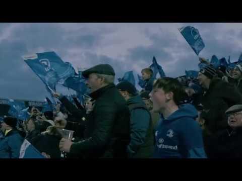 #JoinTheRoar at Leinster v Munster