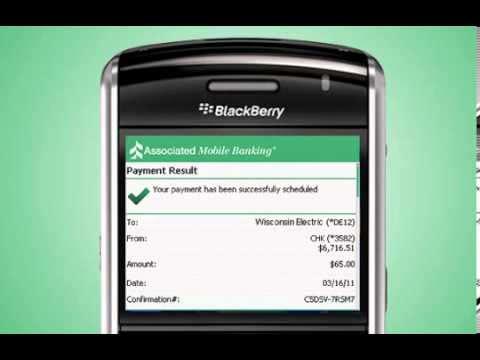 Associated Mobile Banking from Associated Bank