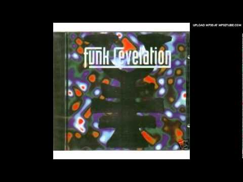 Funk Revelation - Keep on Keeping on