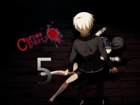 Cry Plays: Corpse Party [P5] [Ch2 Start]