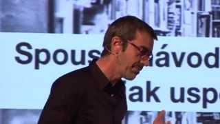 Mind the mind | Josef Vojta | TEDxZlín