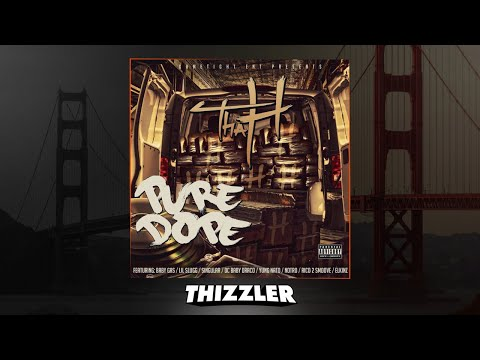 Tha H ft. Yung Nato x Lil Slugg - Gang Related (Prod. Zo Beats) [Thizzler.com Exclusive]