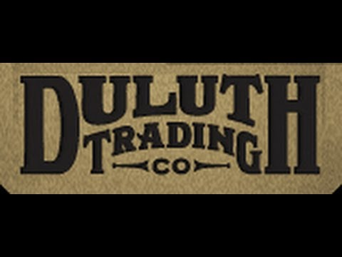 Duluth Fire Hose Jeans in the wild. - YouTube