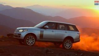 Land Rover Range Rover 2013 Videos