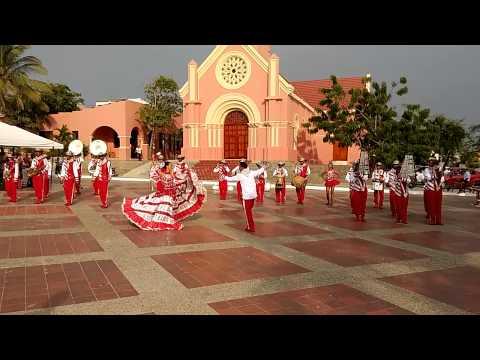 Banda show puerto colombia 12/07/15