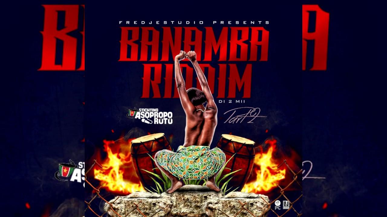 Download King Witje -  Logoda Beh ( BanambaRiddim Prt2 )